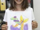 Design Vestimentar Rochie cu Broderie Anastasia 130x98 Atelier design vestimentar, Copii 8 18 ani