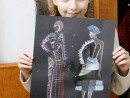 Design Vestimentar Stilul Punk Teuta 130x98 Atelier design vestimentar, Copii 8 18 ani