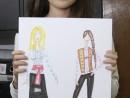 Design Vestimentar Stilul Traditional Antonia 130x98 Atelier design vestimentar, Copii 8 18 ani