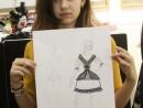 Design Vestimentar Stilul Traditional Daria 130x98 Atelier design vestimentar, Copii 8 18 ani