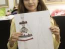 Design Vestimentar Stilul Traditional Mara 130x98 Atelier design vestimentar, Copii 8 18 ani