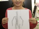 Design Vestimentar Studiu corp uman Andra 130x98 Atelier design vestimentar, Copii 8 18 ani