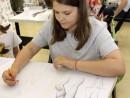 Design Vestimentar Studiu corpul uman Daria 130x98 Atelier design vestimentar, Copii 8 18 ani