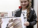 Design Vestimentar Studiu dupa Drapaj Jessica 130x98 Atelier design vestimentar, Copii 8 18 ani