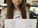 Design Vestimentar Studiu palme in creioane cerate Ilinca 130x98 Atelier design vestimentar, Copii 8 18 ani