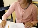 Design Vestimentar Studiul corpului uman Creioane colorate Femeie Alexandra 130x98 Atelier design vestimentar, Copii 8 18 ani