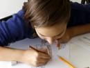 Design Vestimentar Studiul corpului uman Creioane colorate Femeie Lera 130x98 Atelier design vestimentar, Copii 8 18 ani