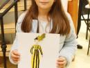 Design Vestimentar Tinuta Art Nouveau Deea 130x98 Atelier design vestimentar, Copii 8 18 ani