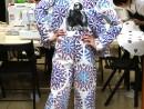GRUP CROITORIE REALIZARE UNEI PIJAMALE  130x98 Atelier design vestimentar, Copii 8 18 ani