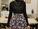 GRUP CROITORIE REALIZAREA UNEI FUSTE 130x98 Atelier design vestimentar, Copii 8 18 ani