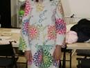 GRUP CROITORIE REALIZAREA UNEI PIJAMALE 130x98 Atelier design vestimentar, Copii 8 18 ani