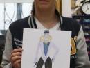 GRUP DESIGN VESTIMENTAR CARNAVAL VENETIA CREIOANE CERATE  130x98 Atelier design vestimentar, Copii 8 18 ani