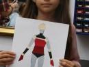 GRUP DESIGN VESTIMENTAR GEOMETRIZARE CORPULUI UMAN 130x98 Atelier design vestimentar, Copii 8 18 ani