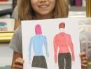 GRUP DESIGN VESTIMENTAR SCHITA MASCULIN FEMININ DORSAL MARKERE 130x98 Atelier design vestimentar, Copii 8 18 ani