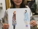 GRUP DESIGN VESTIMENTAR STILUL SPORT MARKERE 130x98 Atelier design vestimentar, Copii 8 18 ani