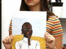 GRUP ILUSTRATIE DE MODA AFRICAN LOOK LUNA AUGUST MARKERE 130x98 Atelier design vestimentar, Copii 8 18 ani