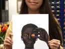 GRUP ILUSTRATIE DE MODA AFRICAN LOOK LUNA AUGUST MARKERE1 130x98 Atelier design vestimentar, Copii 8 18 ani