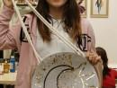 GRUP ILUSTRATIE DE MODA REALIZAREA UNUI OBIECT SPECIFIC VERII 130x98 Atelier design vestimentar, Copii 8 18 ani