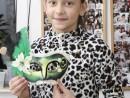 telier Design Vestimentar Masca Stilul Elegant Eva 130x98 Atelier design vestimentar, Copii 8 18 ani
