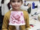 Academia de Primavara Paste Veioza decorativa . Ema 130x98 Atelier Arte Decorative