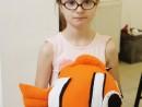 Scoala de Vara Design vestimentar Cusut Nemo Ilinca1 130x98 Scoala de Vara, 2017 – Galerie Foto