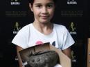 Scoala de Vara Modelaj in lut Crab Maia1 130x98 Scoala de Vara, 2017 – Galerie Foto