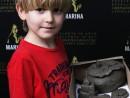 Scoala de Vara Modelaj in lut Crab Robert1 130x98 Scoala de Vara, 2017 – Galerie Foto