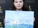 Scoala de varaPictura Acrilic pe panza Peisaj marin Reproducere Monet Irina1 130x98 Scoala de Vara, 2017 – Galerie Foto