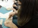 Atelier Grafica Grafica Traditionala Xilografie Daria 130x98 Atelier design vestimentar, Copii 8 18 ani