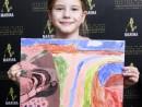 Scoala De Vara Pictura Acrilic pe panza Peisaj Marele Canyon Timeea 130x98 Scoala de Vara, 2018 – Galerie Foto