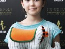 Scoala de Vara Atelier Design Vestimentar Cusut si decorat Elefant Daria 1 130x98 Scoala de Vara, 2018 – Galerie Foto