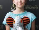 Scoala de Vara Atelier Design Vestimentar Cusut si decorat Elefant Daria 2 130x98 Scoala de Vara, 2018 – Galerie Foto