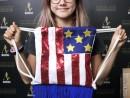 Scoala de Vara Atelier Design Vestimentar Cusut si decorat Rucsac Steagul SUA Maria 130x98 Scoala de Vara, 2018 – Galerie Foto