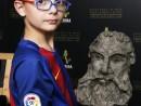 Scoala de Vara Modelaj Lut Portret european Matthias1 130x98 Scoala de Vara, 2018 – Galerie Foto