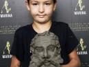 Scoala de Vara Modelaj Lut Portret european Petru 130x98 Scoala de Vara, 2018 – Galerie Foto