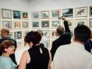 Debut 2016 0920 130x98 Expozitia de arta cu vanzare Debut, Editia 2019