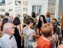 Debut 2016 1218 130x98 Expozitia de arta cu vanzare Debut, Editia 2019