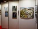 Marina Capatina DEBUT 2019 002 130x98 Expozitia de arta cu vanzare Debut 2019