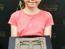 Scoala de Vara 2019 Anul da Vinci Modelaj Omul Vitruvian Ema 130x98 Scoala de Vara, 2019 – Galerie Foto