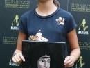 Scoala de Vara 2019 Anul da Vinci Pictura Doamna cu Hermina Ilinca 130x98 Scoala de Vara, 2019 – Galerie Foto