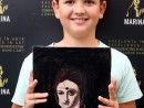 Scoala de Vara 2019 Anul da Vinci Pictura Frumoasa Ferroniere Bogdan 130x98 Scoala de Vara, 2019 – Galerie Foto