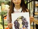 MG 3706 130x98 Atelier Ilustratie de Moda