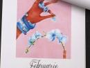 MG 7607 130x98 Curs Ilustratie de moda copii (10 18 ani) + Fashion CookBook sau Calendar